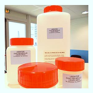 IDE/EDS : Pots de recueils